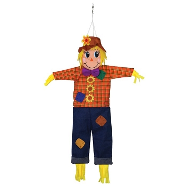 AUTUMN SCARECROW 35
