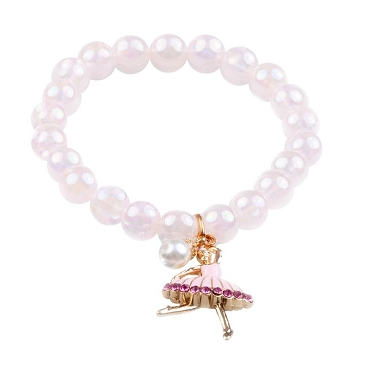 GREAT PRETENDERS: BALLET BEAUTY BRACELET 84084