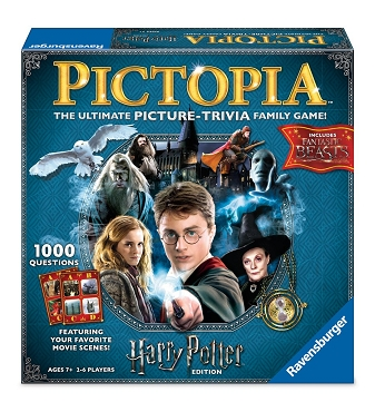 PICTOPIA - HARRY POTTER™ EDITION